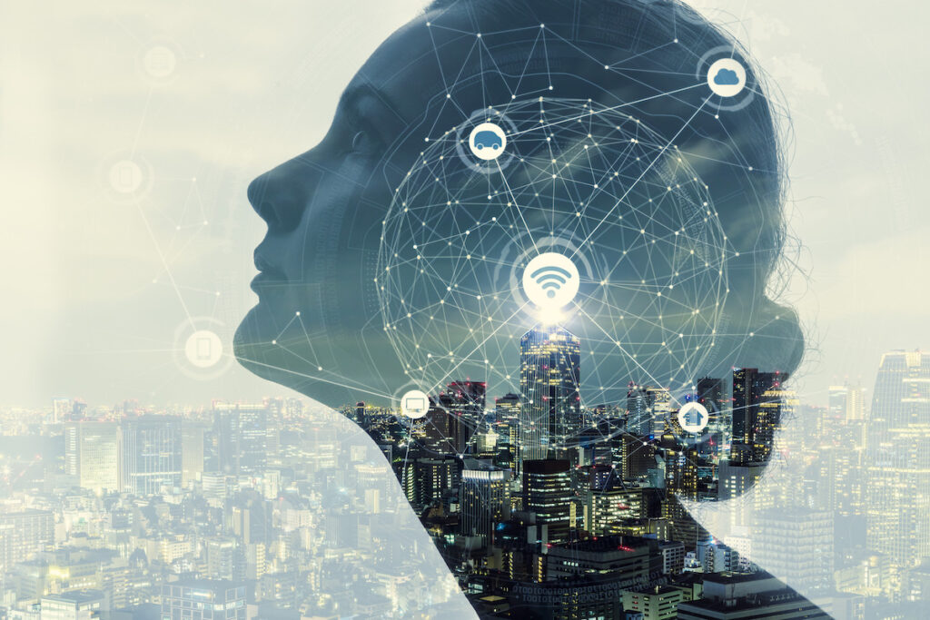 Intelligence Digitale